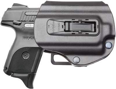 TacLoc Laser-Ready Autolocking Holster For Ruger