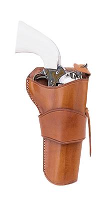 Model 1800 Strongside Holster For Colt/Ruger/Vaquero Single Acti