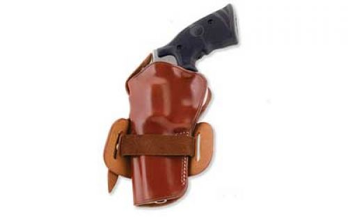Wheelgunner Belt Holster For Ruger