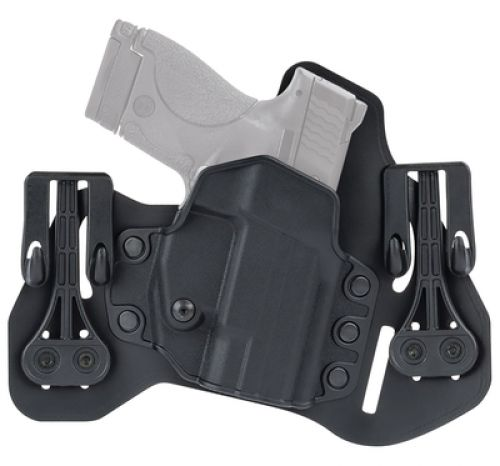 Leather Tuckable Pancake Holster for Ruger LCP