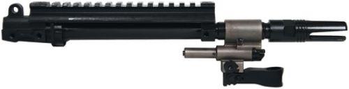 SCAR 16/16S Barrel Assembly 5 56x45mm 10 Inch