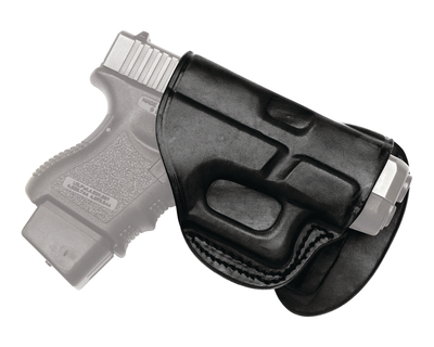 Quick Draw Paddle Holster Glock 17/22/31 Right