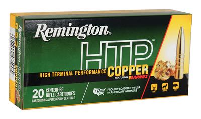 HTP Copper .223 Remington 62 Grain Barnes TSX 20   HTP223R ...