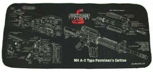 bf gun cleaning mat w m4 schematic neoprene 28x12 $7 89 ar-15 schematics *please note!! many of our pictures are stock photos provided to us by the manufacturer and do not necessarily represent the actual item being purchased