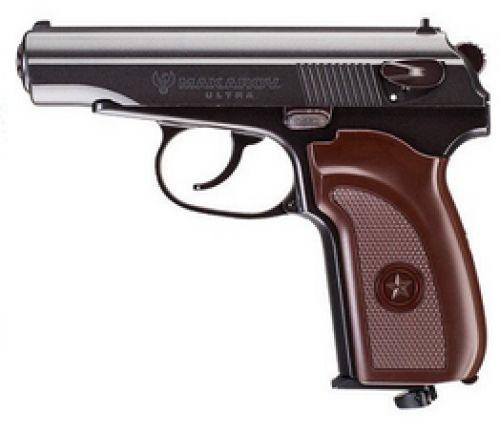 UMAREX LEGENDS MAKAROV ULTRA 177 CAL BB | 2251811 - Buds Gun Shop