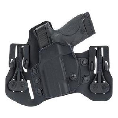 BLACKHAWK HOLSTERS GRAY DECAL STICKER FIREARM GUN