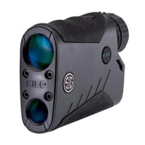 Sig Kilo 1600 Range Finder 7x25 Graphite