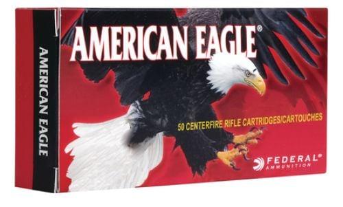 Federal American Eagle 6.5 Creedmoor 140gr OTM 20rd