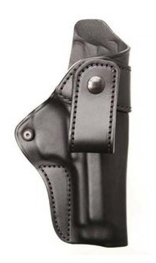 BlackHawk HOLSTER LEATHER IWB SPR XDS 3 3 BLK RH