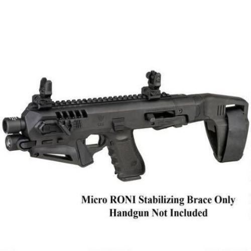 caa micro roni glock 19 23 32 w stabilizer 340 00