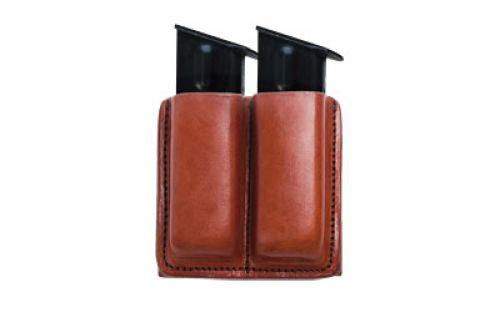 Tagua Double Pistol Mag Carrier for Glock 9//40 Ambidexterous MC6-022