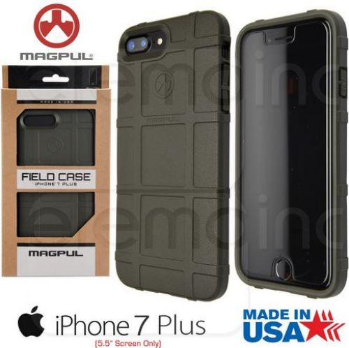 low priced 9f7a2 8bc20 MAGPUL FIELD CASE IPHONE 7 PLUS ODG