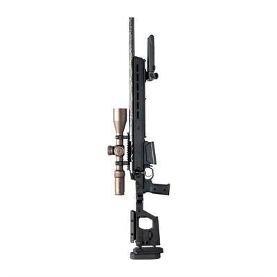 Magpul Hunter 700L Stock Fits Remington 700 Long Action Black Same Day Shipping