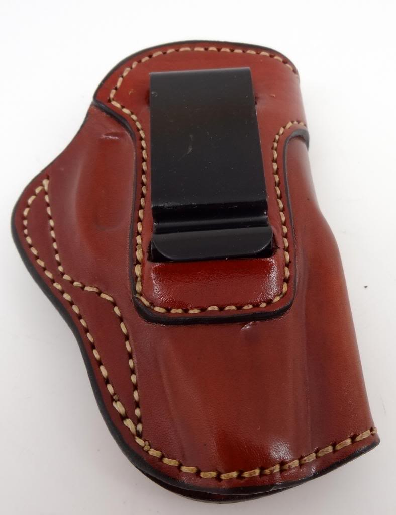 Premium Quality Left-Handed Brown IWB Holster for BERETTA PX4 STORM