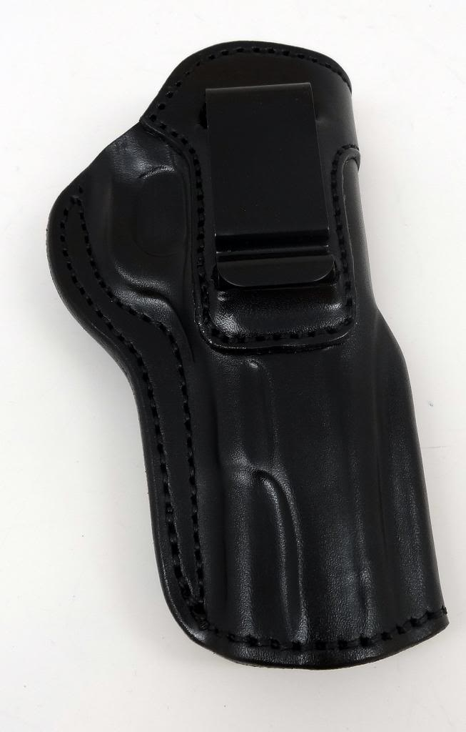 Premium Quality Gazelle IWB Holster for RUGER LCR