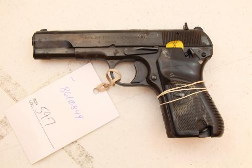 norinco model 213 9mm not working parts gun rh budsgunshop com norinco model 213 9mm review 9Mm Norinco 213A