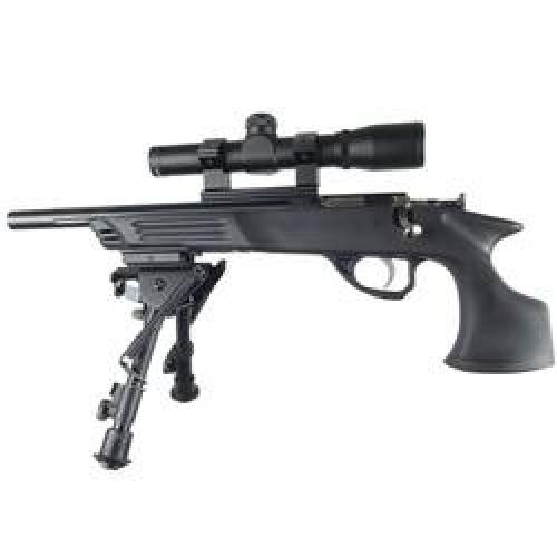 Cricket Synthetic Bolt Action Rimfire Pistol  22