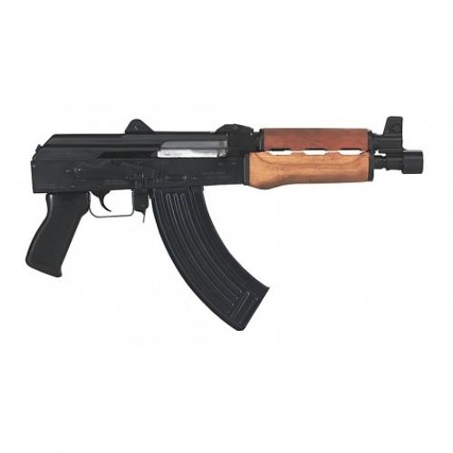 CENT PAP M92 7 62X39 W/ KRINKOV MUZZLE BRAKE