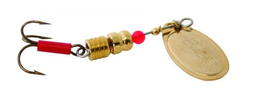Steelhead spinners for Steelhead fishing lures