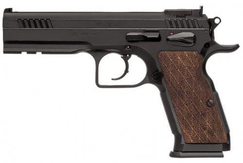 EAA Tanfoglio Witness Elite Stock III Semi-automatic 10mm 4.75 inch Barrel 14+1 Rounds