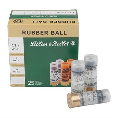 Sellier & Bellot 12 GA 2-5/8\