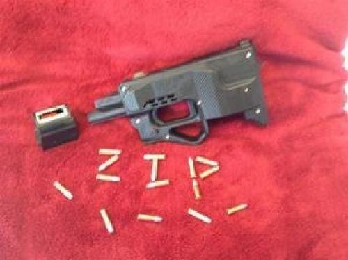 Zip 22lr 52 10rd Sa Bl