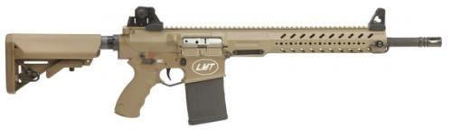 LMT LM8 .308 30-30 Winchester 16 FDE | LM8MWSLTFDE - Buds Gun Shop