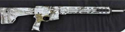 Alex Pro Firearms 223Wylde 20