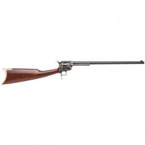 Taylors and Company 2043 1873 Lever 357 Magnum 20 10+1 Walnut Stk