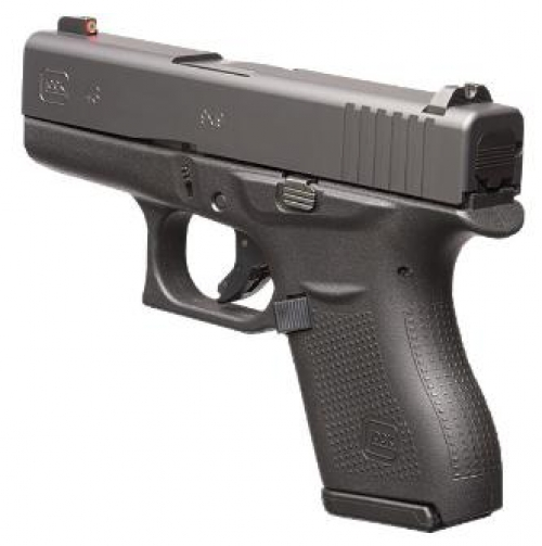 glock talo 43 9mm 6rd ameriglo front ns 494 00