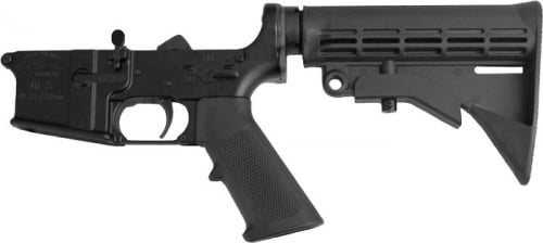 ANDERSON COMPLETE AR-15 LOWER