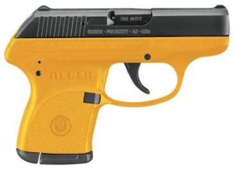 Ruger Lcp 380 Vs The Taurus Spectrum 380 As A Trail Gun