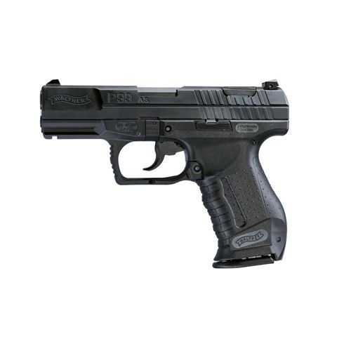 walther p99 as black full size rh budsgunshop com Walther PPQ Walther PPS