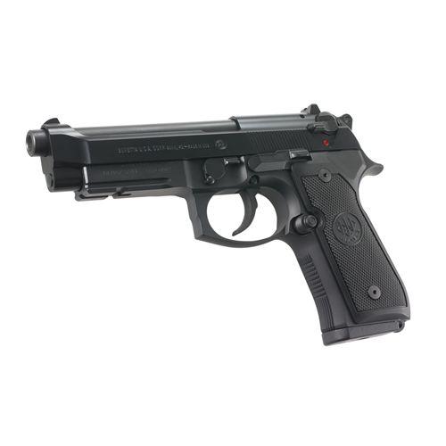 Beretta 92FS M9A1 Pistol | Bruniton/Black | Full Size