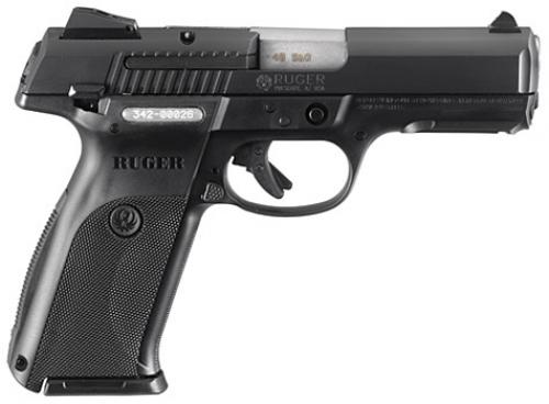 Gun Hip Holster For RUGER SR9C/SR40C COMPACT Pistol with built-in