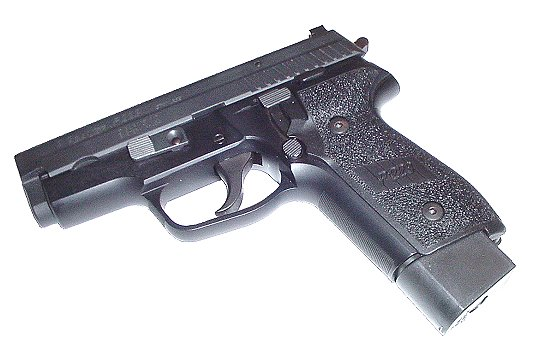 pearce 2 mag extension beretta sig arms browning