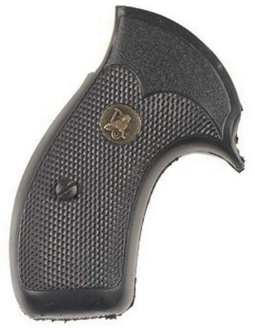 Pachmayr Compac Pro Grip Smith & Wesson K/L Frame