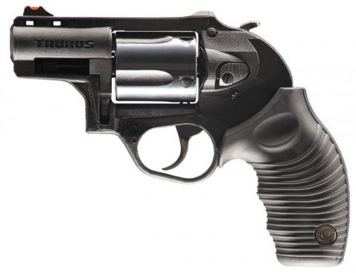 Taurus 605PLYB2 M605 5RD 357MAG/38SP 2