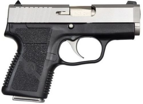 Kahr Arms CM9 Duo-Tone 6+1 9mm 3