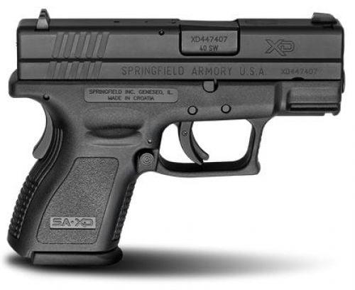 Hi-Point 916 C-9 8+1 9mm +P 3 5
