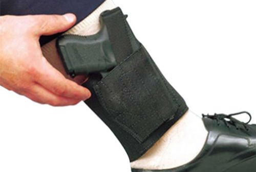 Apache Ankle Rig (Right Handed) Glock 43