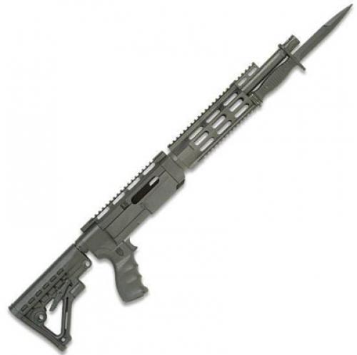 archangel aa556r ars rifle black 91 00