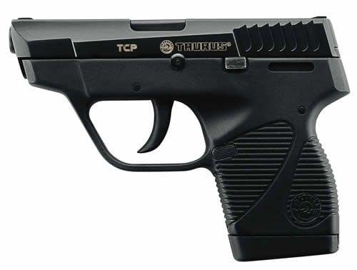 FS Taurus 738 TCP .380 ACP