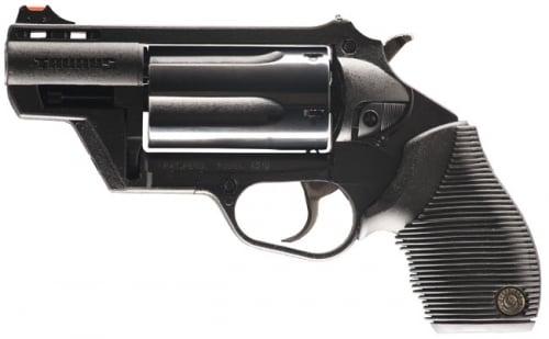 Taurus Public Defender 5RD 2