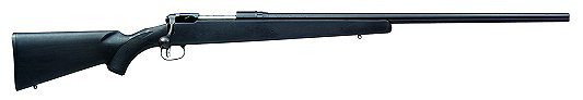 Savage Arms 12 FV Rifle .204 Ruger 26in 4rd Black 17730