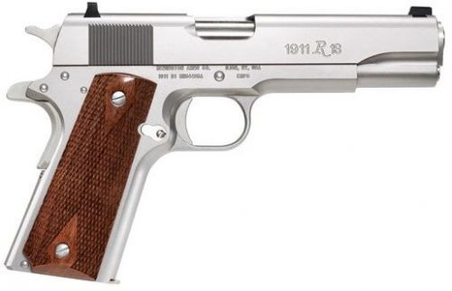 Remington R1 Stainless 7+1  45ACP 5