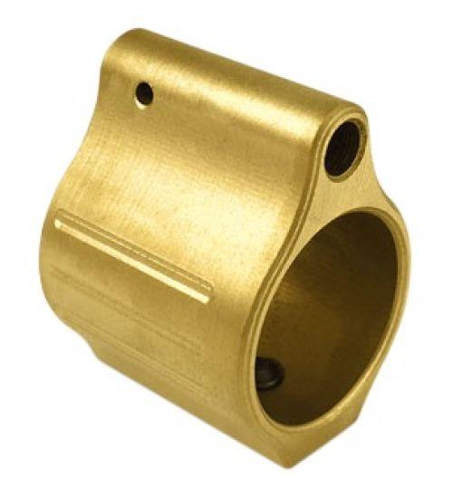 usm4 15003405 gas block low profile titanium nitride 0 750 ar 15