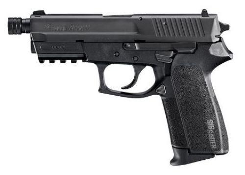 Sig Sauer E2022-9-BSS-TB SP2022 Nitron TB 15+1 9mm 3.9 ...
