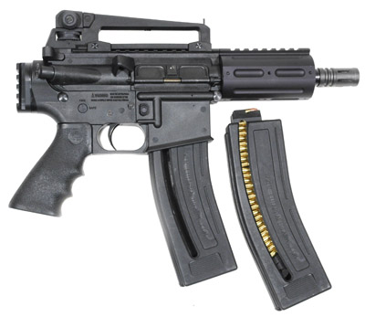Incoming: King Arms M4 Tanker Rifle & Pistol | Popular Airsoft