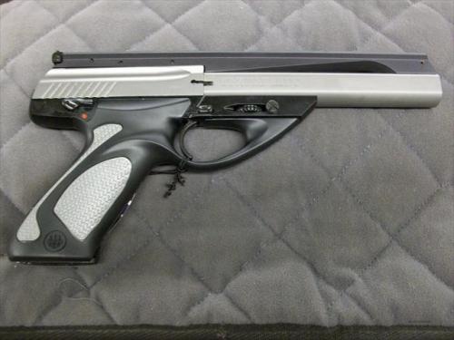 Beretta U22 NEOS 22LR 6
